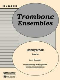 Leroy Ostransky: Donnybrook