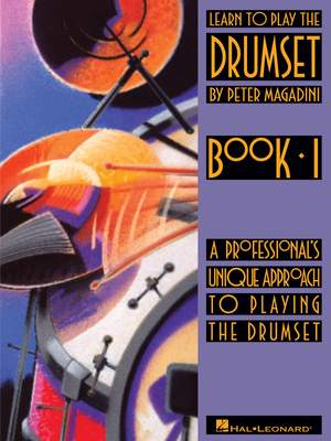 Learn to Play the Drumset Product Image