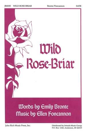 Ellen Foncannon: Wild Rose-Briar Product Image
