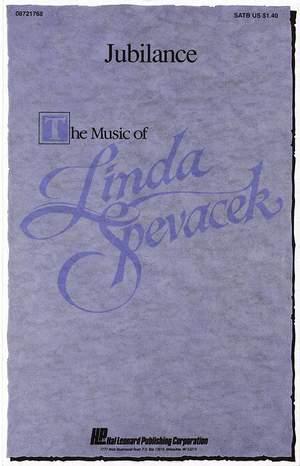Linda Spevacek: Jubilance