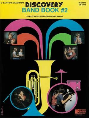 Anne McGinty_John Edmondson: Discovery Band Book #2