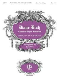 Diane Bish Classical Organ Collection Organ