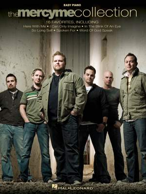 The MercyMe Collection Product Image