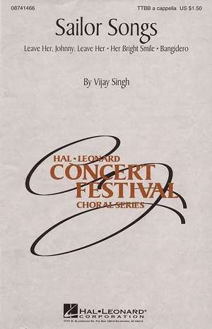 Vijay Singh: Sailor Songs Collection