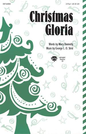 Mary Donnelly: Christmas Gloria