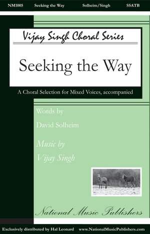 Vijay Singh: Seeking The Way