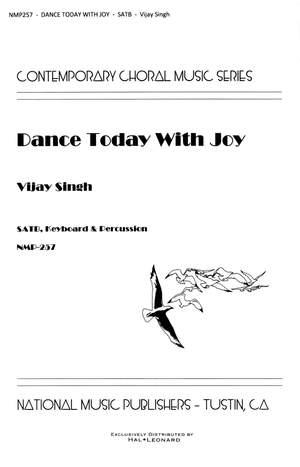 Vijay Singh: Dance Today With Joy