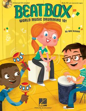 Will Schmid: BeatBox