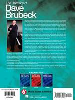 The Harmony of Dave Brubeck Product Image