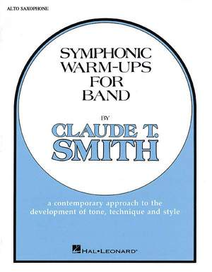 Claude T. Smith: Symphonic Warm-Ups for Band