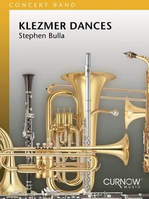 Stephen Bulla: Klezmer Dances Product Image