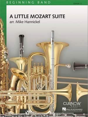 Wolfgang Amadeus Mozart: A Little Mozart Suite