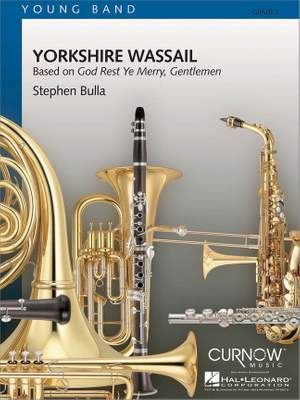 Stephen Bulla: Yorkshire Wassail