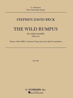 Stephen Beck: The Wild Rumpus