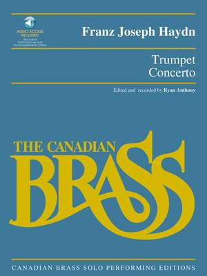 Franz Joseph Haydn: Franz Joseph Haydn - Trumpet Concerto