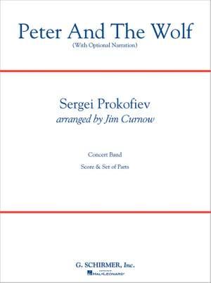 Sergei Prokofiev: Peter And The Wolf
