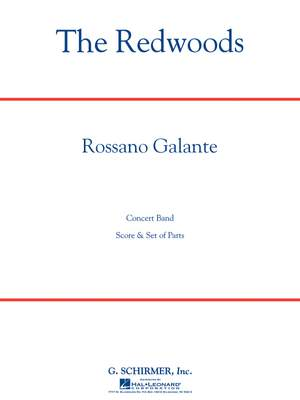 Rossano Galante: The Redwoods