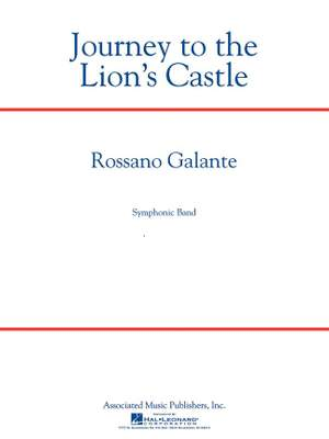 Rossano Galante: Journey to the Lion's Castle