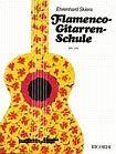 Ehrenhard Skiera: Flamenco-Gitarrenschule