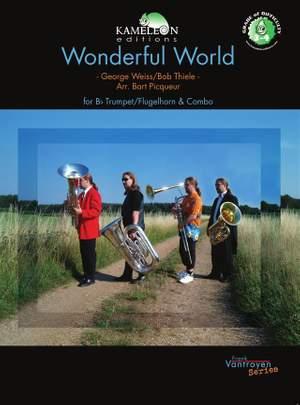 Louis Armstrong: Wonderful World