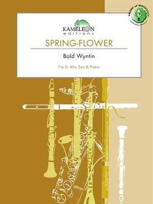 Bald Wyntin: Spring-Flower