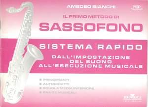 Amedeo Bianchi: Il Primo Metodo Di Sassofono