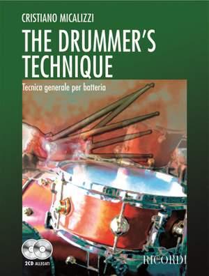 Cristiano Micalizzi: The Drummer's Technique