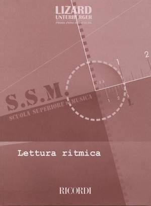 M. Catarsi: Lettura Ritmica