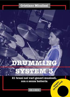 C. Micalizzi: Drumming System 3
