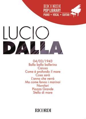 Lucio Dalla: Lucio Dalla