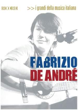 Fabrizio De André: Fabrizio De André
