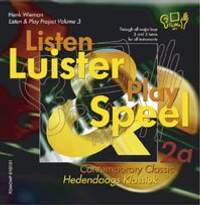 Listen & Play Vol. 3 (Classical 2a)