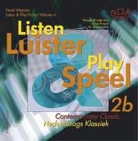 Listen & Play Vol. 4 (Classical 2b)