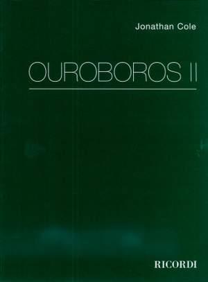Jonathan Cole: Ourooros II