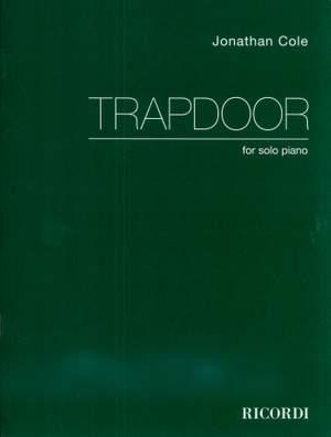 Jonathan Cole: Trapdoor