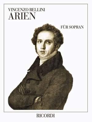 Vincenzo Bellini: Arien für Sopran