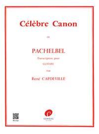 Johann Pachelbel: Célèbre canon