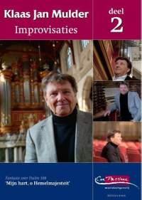 Klaas Jan Mulder: Improvisaties 2 (Fantasie Over Psalm 108)