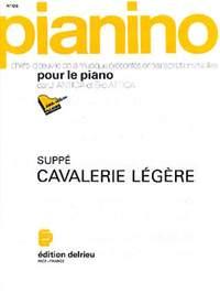 Franz von Suppé: Cavalerie légère - Pianino 126
