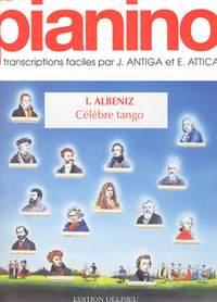 Tomaso Albinoni: Adagio - Pianino 133
