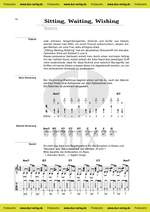M. Langer: Acoustic Pop Guitar Songbook 2 Product Image