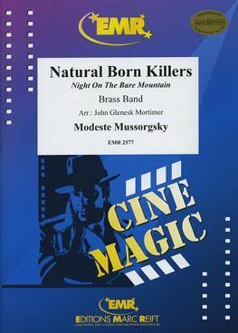 Modest Mussorgsky: Natural Born Killers