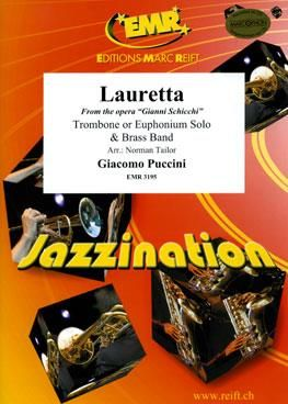 Giacomo Puccini: Lauretta (Euphonium Solo)