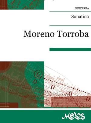 Federico Moreno Torroba: Sonatina