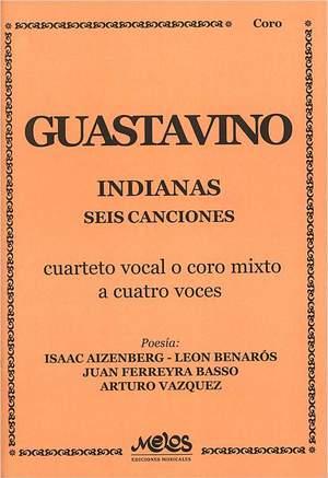 Carlos Guastavino: Indianas