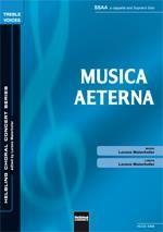 Lorenz Maierhofer: Musica aeterna
