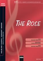 A. McBroom: The Rose