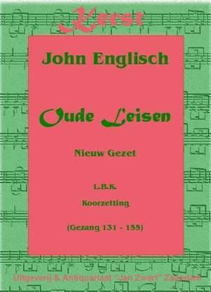 Englisch: Kerstliederen (Lb.131/155)