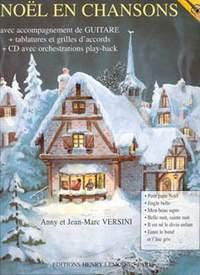 Jean-Marc Versini: Noël en chansons