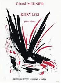 Gérard Meunier: Kerylos